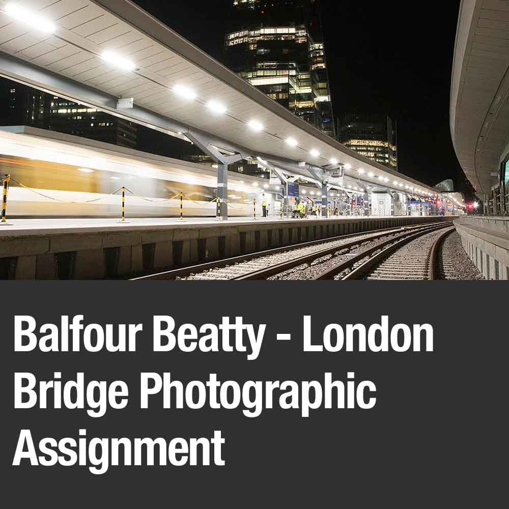 london bridge station image