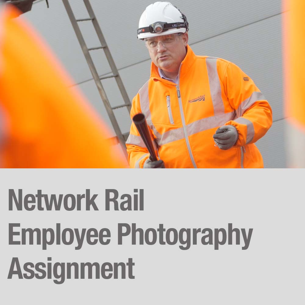 employee training photography