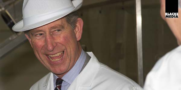 commercial prince charles at Weetabix